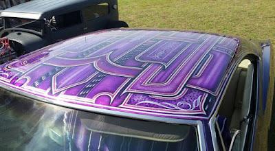 RodCityGarage 1967 Impala Custom Lowrider