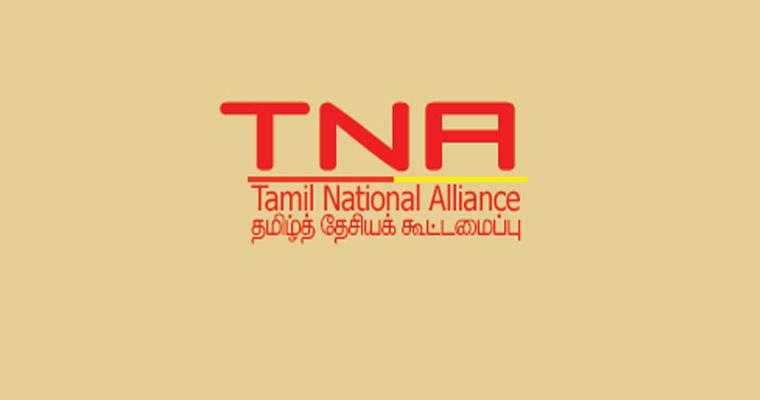 TNA meets with EU Sri Lanka Political unit