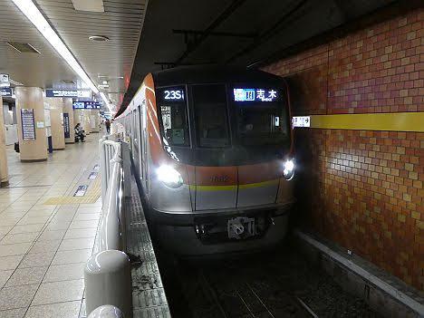 【速報】17000系17181Fが充当へ! 各駅停車 志木行き
