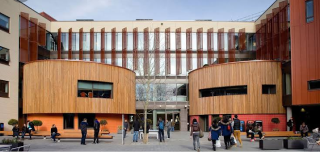 Anglia Ruskin University Masters Scholarships 2019 in UK