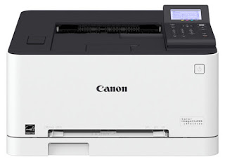 Cdw printer inward alternate for scripting this review Canon imageCLASS LBP612Cdw Driver Download