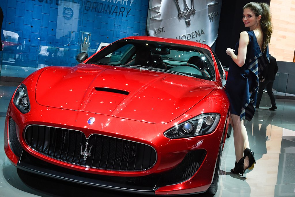 Maserati Philippines Price >> Maserati Shows Off Collaboration With Ermenegildo Zegna Philippine