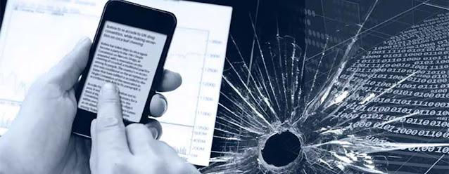 Las agrupaciones criminales aumentan su capacidad delictiva con las nuevas tecnologías.