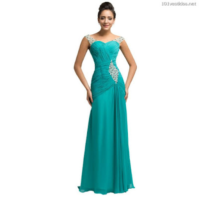 Vestidos Elegantes para Fiesta