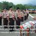Wako Padang Hadiri Pembukaan Jambore Pramuka Koto Tangah