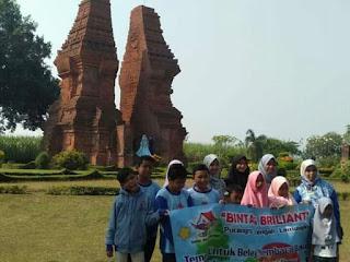 Tour Literasi Majapahit Wisata Sejarah