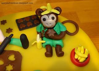 Herr Nilsson tårta