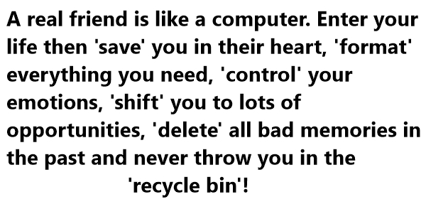 recycle bin funny quotes