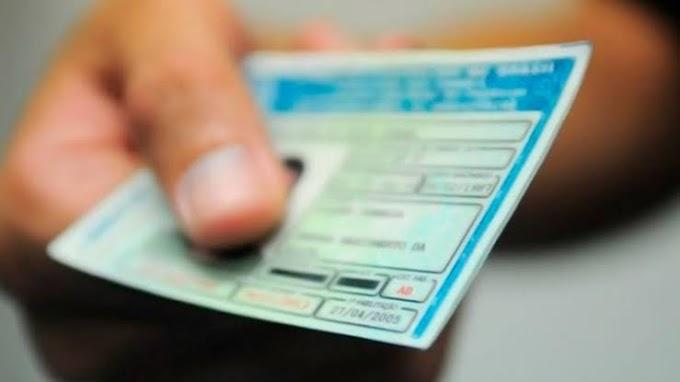 Candidatos a CNH poderão ter ajuda em dinheiro para custear o documento; saiba mais