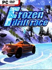 Frozen Drift Race PC [Full] Español [MEGA]