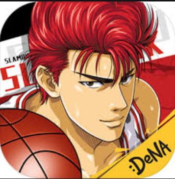 灌籃高手 SLAM DUNK APK - Game Trung Quốc hay dựa theo bộ truyện bóng rổ huyền thoại