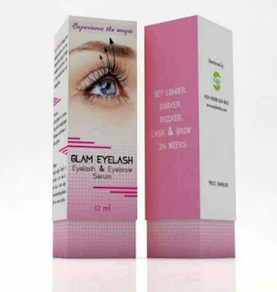 GLAM EYELASH SERUM
