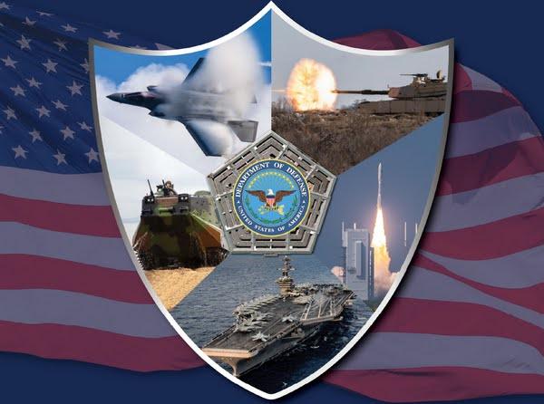 ميزانية الجيش الأمريكي 2022 الصراع الأمريكي الصيني