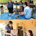 DIF Huatabampo Lleva Terapias a Domicilios de Niñas y Niños del Programa Chavalitos Especiales