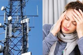 Trường điện từ (EMF's), Khi nào EMF nguy hiểm?