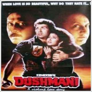Dushmani (1995)