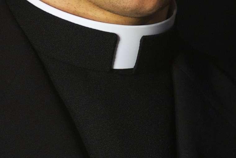 Kardinal Giuseppe Menyesal, Tidak Ada Siswa yang Masuk Seminari Tahun Ini
