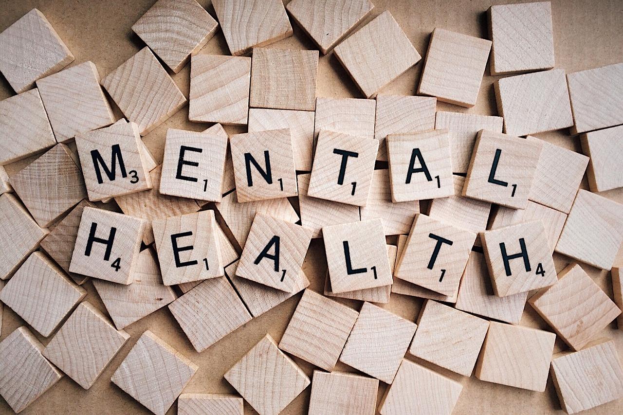mental health-conscious