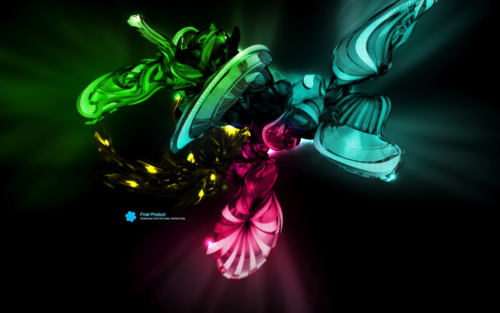 Wallpapers Hd 3d Music: Image Gallary 3: Beautiful Cool Abstract Wallpaper Designs