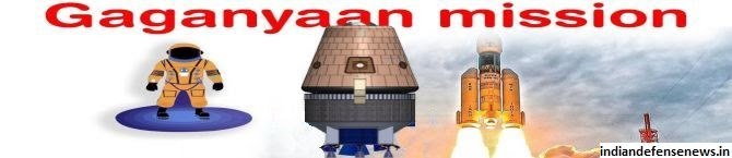 First Human-Rated Test Flight For India's Gaganyaan Mission Not Likely In 2021