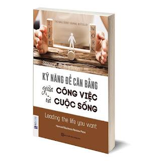 Kỹ Năng Để Cân Bằng Giữa Công Việc Và Cuộc Sống ebook AWZ3EPUBPDFPRCMOBI