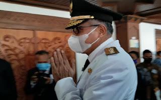 Edaran Gubernur Aceh Tentang Larangan Penyelenggaraan Pesta Perkawinan dan Sejenisnya