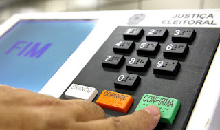 Auditoria externa descarta irregularidade no voto eletrônico