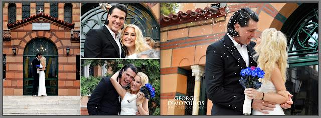 George Dimopoulos Photography Επαγγελματικη Γαμηλια Φωτογραφιση Panorama Wedding Album Γαμηλιο Αλμπουμ Γαμου Premium Photobook