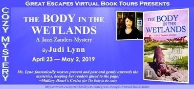 Upcoming Blog Tour 4/26/19
