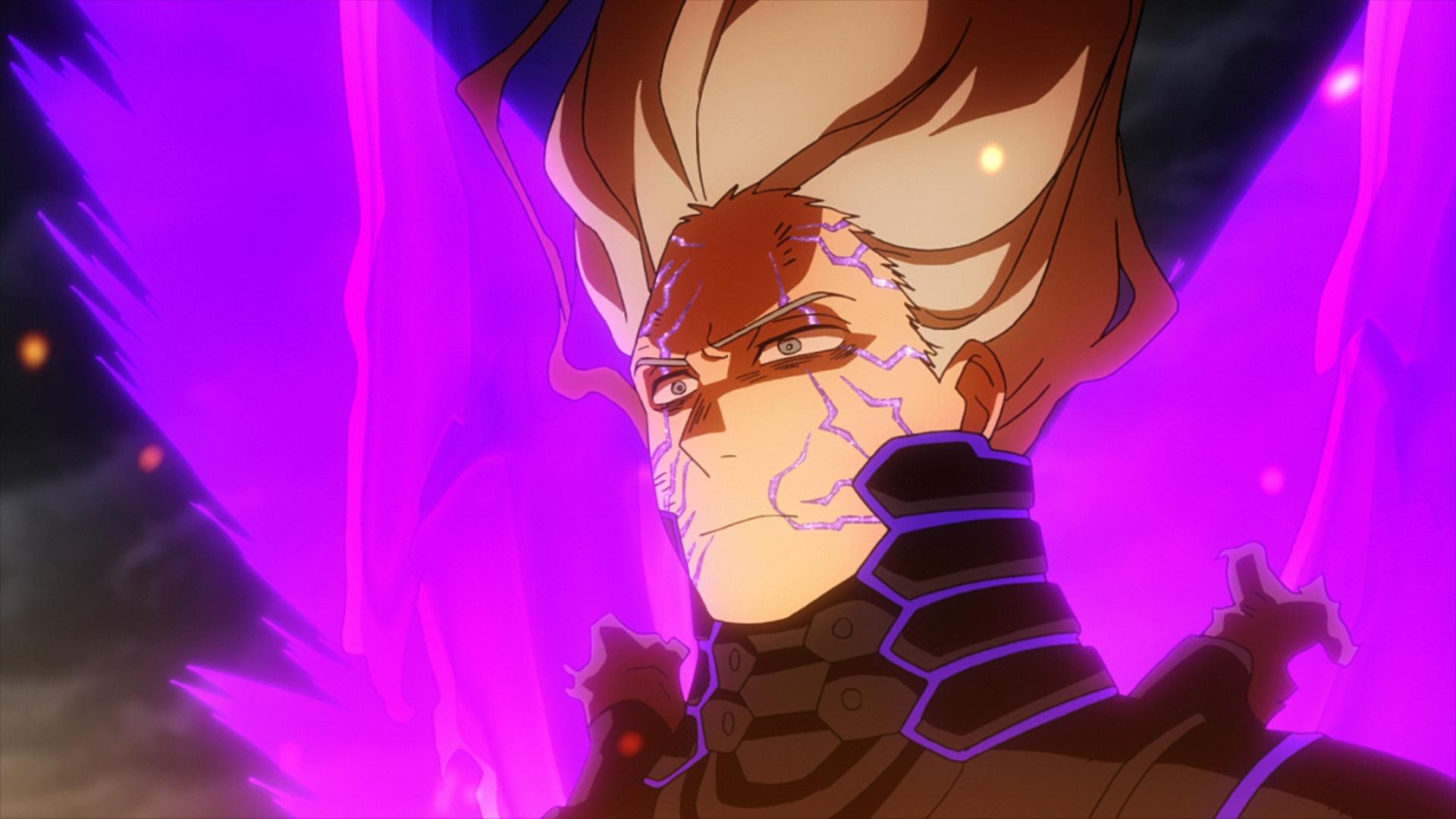 My Hero Academia: el despertar de los héroes (2019) 1080p BDRip