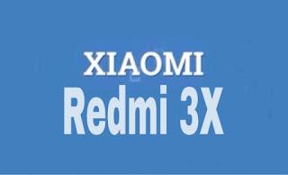 Cara Flash Redmi 3S / 3X / 3S Prime Yang Benar