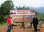 Genjot Potensi Wisata, Bupati Sidrap Kunjungi Air Terjun Salbir dan Bukit Sulapan Angin