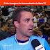 Copa Lance Livre - veteranos: Árbitro FIFA nesta segunda-feira