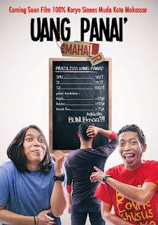 Download Film Uang Panai Full Movie Bluray Indonesia (2016)