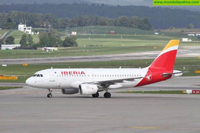 El PP plantea la aplicación urgente del descuento del 75% a los vuelos con la península