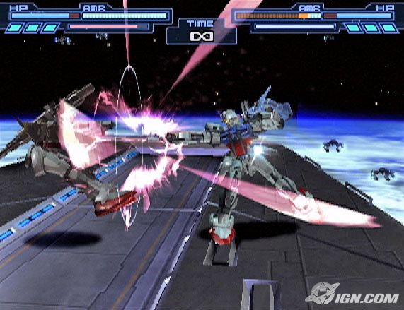 Battle Assault 3 featuring Gundam SEED PS2 GAME ISO Gameplay