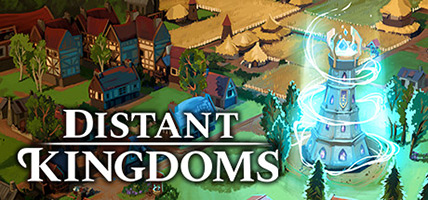 تحميل لعبة  Distant Kingdoms للكمبيوتر