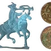 Старинную игрушку нашли археологи в центре Москвы