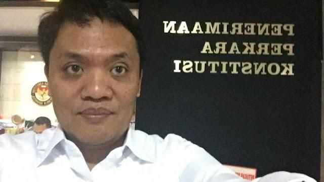 Presiden Jokowi Mau Dilaporkan Habiburokhman ke Ombudsman, Begini Jawaban Telak Jubir Kepresidenan....