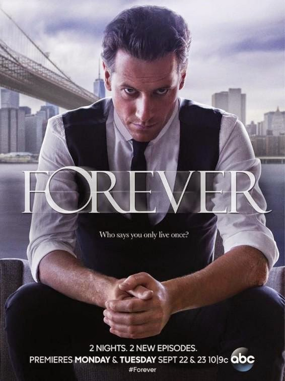 Forever (2014) Temporada 1