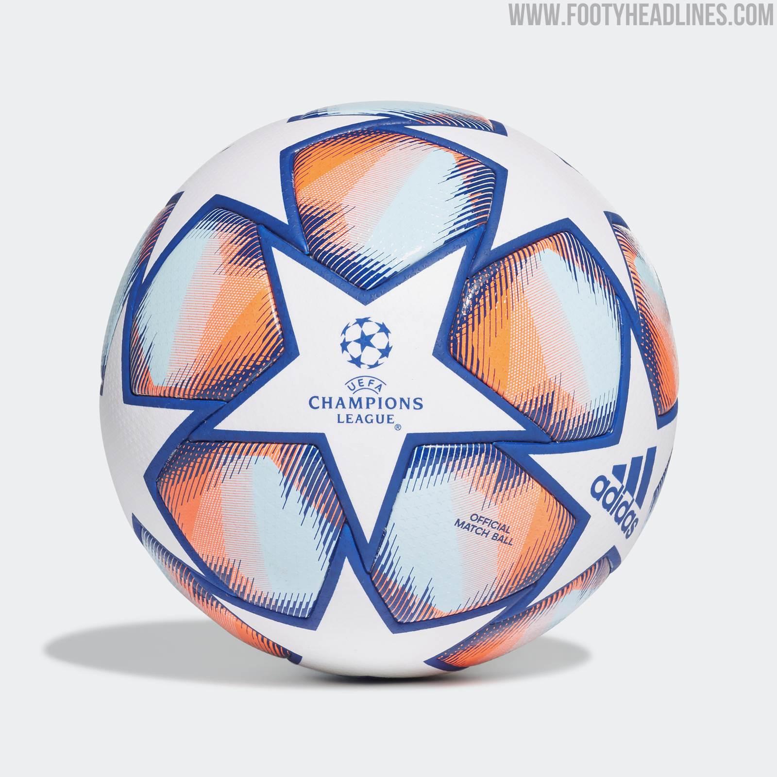 Champions League 20/21