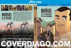 Buñuel en el laberinto de las tortugas - Bluray