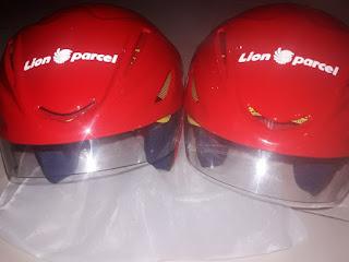 Lion Parcel Bekasi Jasa Pengiriman Paket Dan Dokumen Ke Seluruh Indonesia