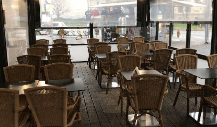 120 días sin facturación, se perderían 280 mil empleos en hoteles y restaurantes