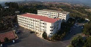 Tarsus Üniversitesine bağlı Yabancı Diller Yüksekokulu kuruldu