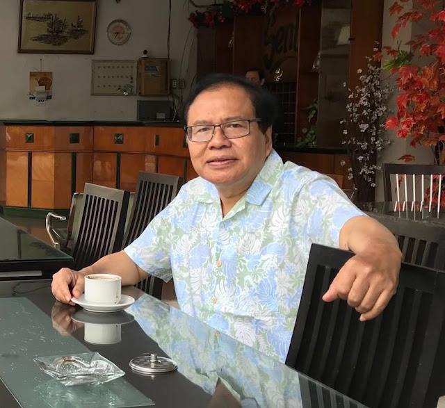 Rizal Ramli: Di Indonesia, Media Mainstream Sibuk Beritakan Versi Resmi dan Berisi Propaganda