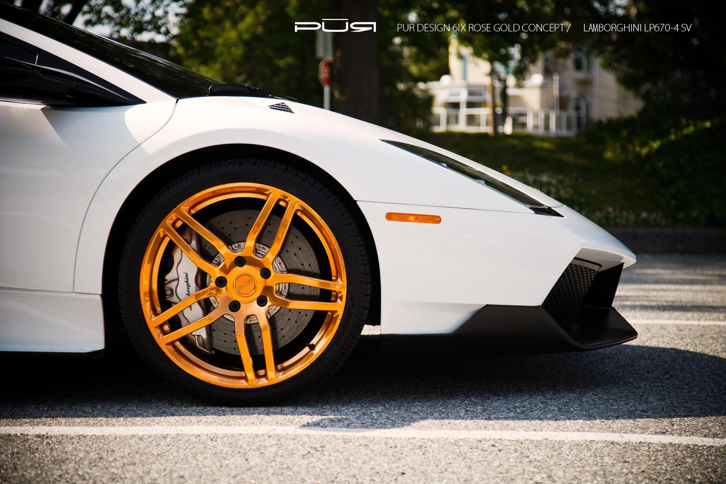 Cars Gto Sr Auto Lamborghini Murcielago Lp670 4 Sv