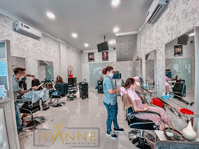 Joanne Studio Bandung