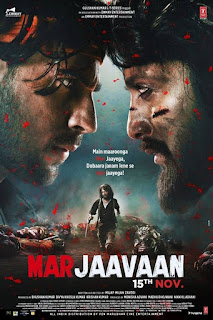 Marjaavaan 2019 Download 360p CAMRip