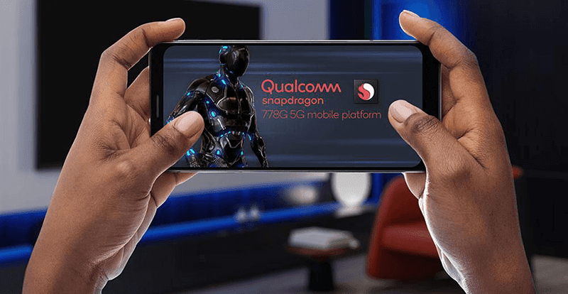 Qualcomm releases 6nm Snapdragon 778G 5G with Triple 14-bit ISP